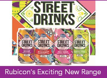 rubicon street drinks